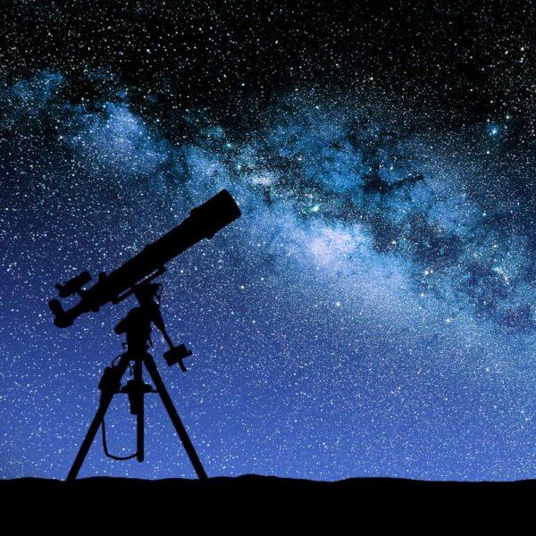 Atelier de Astronomie