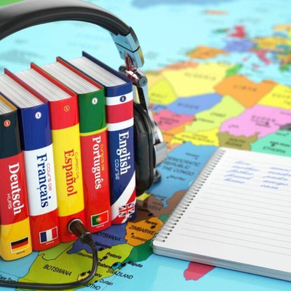 Curs limbi străine - adulți