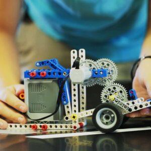 Atelier de Robotică